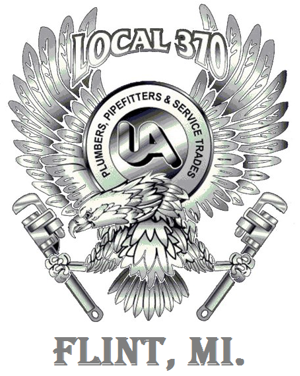 UA Local 370 logo